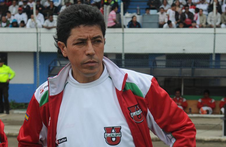 Paúl Vélez fuera de Liga de Loja