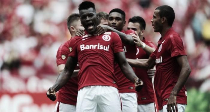 Zagueiro Paulão será reintegrado no Internacional após empréstimo ao Vasco da Gama