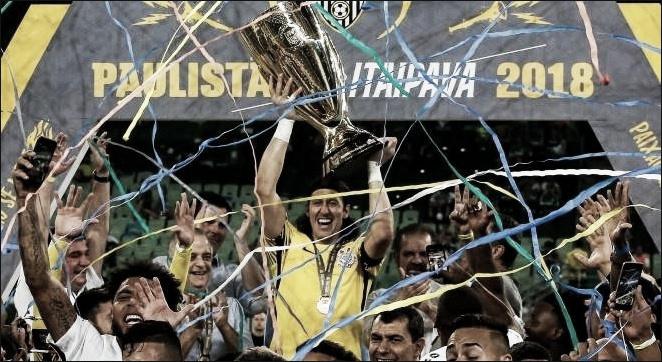 Campeão ou vice? Veja o histórico de decisões em que o Corinthians perdeu o primeiro jogo