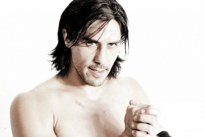 """WWE is a """"horrible place to work,"""" says Paul London"""