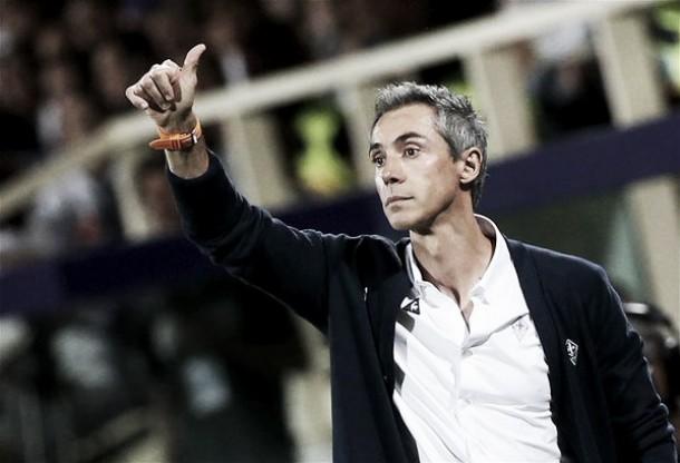 """Fiorentina, Sousa: """"Non siamo imbattibili, solo Kuba è fermo"""""""