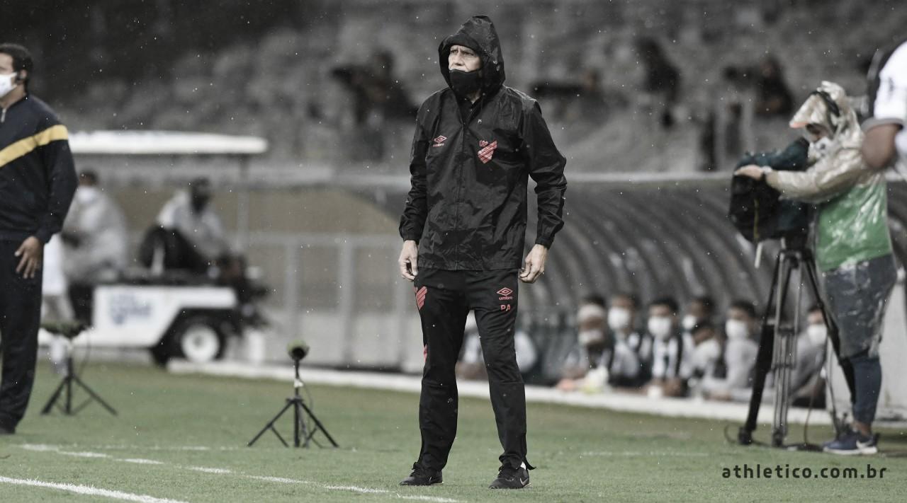 Foto: Mauricio Mano/Site Oficial Clube Athletico Paranaense