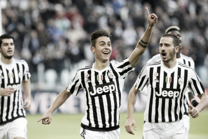 "Paulo Dybala believes ""Scudetto has to be ours"""