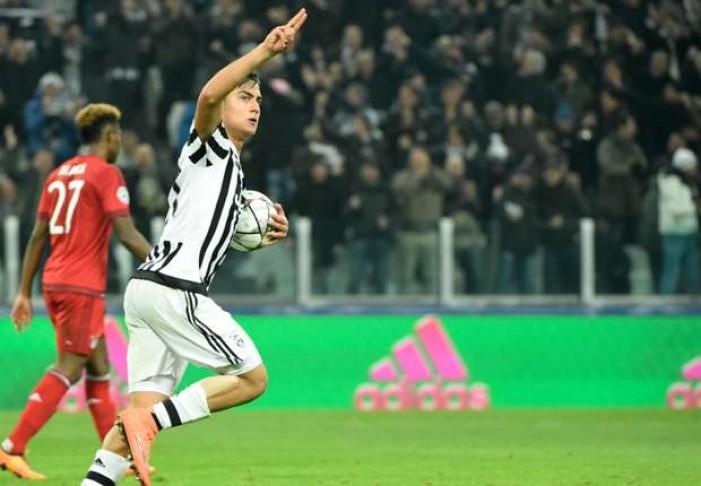 """Dybala: """"A Monaco dovremo dar pressione. Inter? Mi cercarono, ma volevo la Juve"""""""