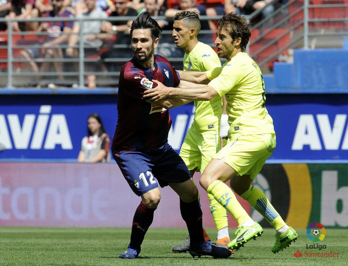 """Paulo Oliveira: """"Me gusta jugar con Lombán"""""""