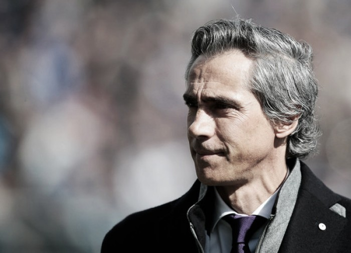 """Fiorentina, Sousa in conferenza: """"Orgoglioso dei miei. Con l'Empoli sarà una partita intensa"""""""