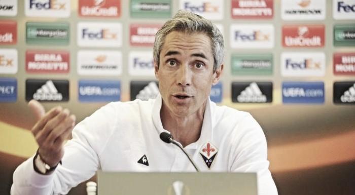 """Paulo Sousa: """"Il Tottenham è più maturo di un anno fa, noi dobbiamo controllare il gioco"""""""