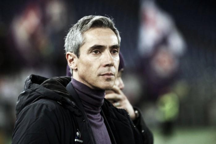 """Europa League, Paulo Sousa: """"Bernardeschi può ancora crescere"""""""