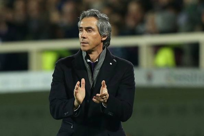 """Fiorentina, Sousa in conferenza stampa: """"Ci sono dei limiti e ne sono consapevole"""""""