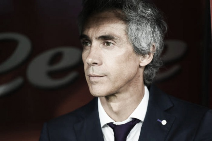 Italianos garantem que Paulo Sousa é o novo treinador do Milan
