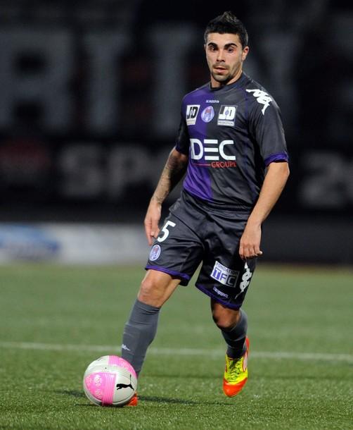 Transfert : Machado à l'Olympiakos