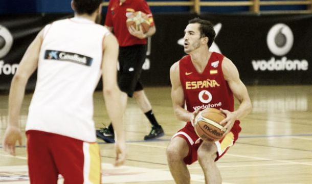 "Pau Ribas: ""He podido probar mi nivel como jugador"""
