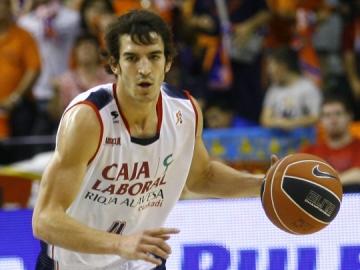 Pau Ribas ficha por Valencia Basket