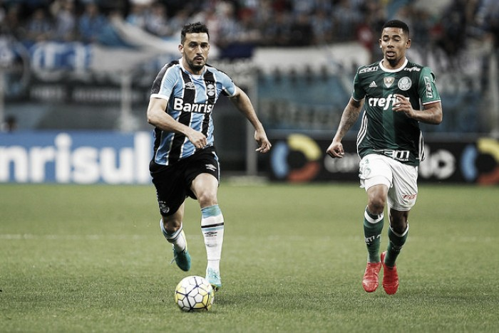 Palmeiras transfere duelo ao Pacaembu e Grêmio espera melhorar retrospecto no estádio
