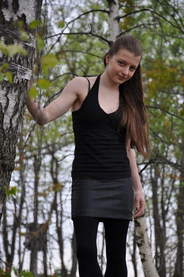 Anna Pavlova - Gymnastics' Most Unlucky Figure
