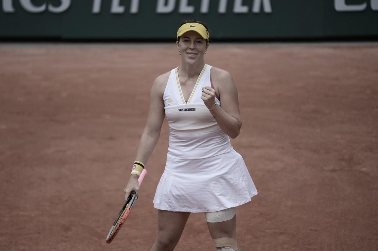 Pavlyuchenkova desbanca Sabalenka em Roland Garros; Azarenka domina Keys