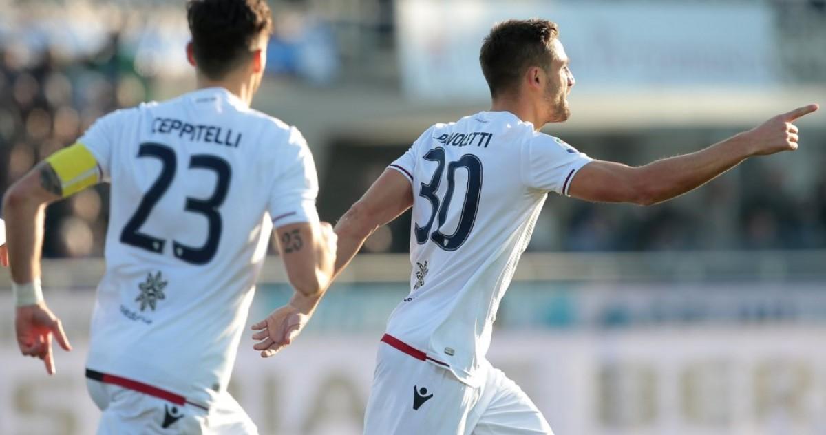 Pavoletti! Il Cagliari rialza la testa, la Fiorentina saluta l'Europa. Finisce 0 a 1