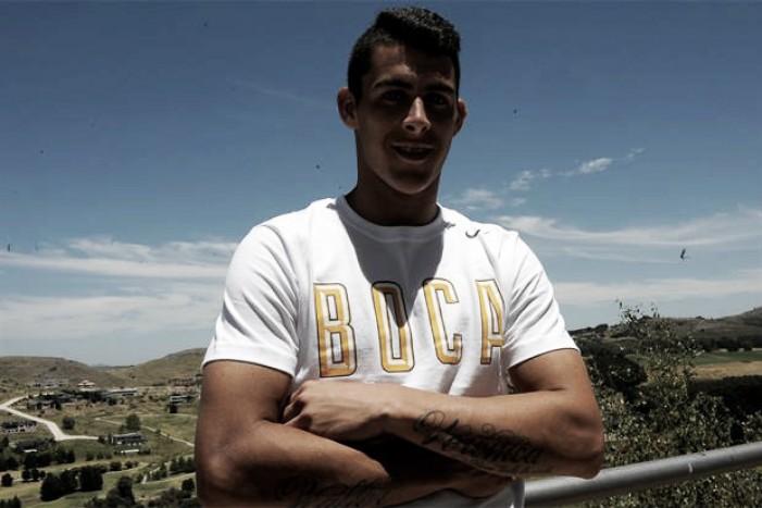 Resumen Boca Juniors VAVEL: Cristian Pavón