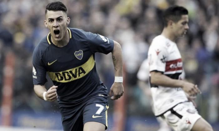 Anuario Boca Juniors VAVEL 2017: Cristian Pavón, el '7' bravo