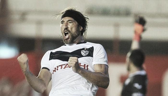 """Mariano Pavone: """"Ningún rival nos pasó por arriba"""""""