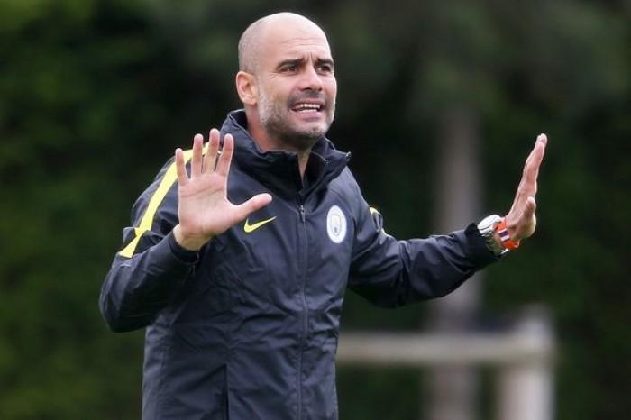 """City, Guardiola elogia il Gladbach: """"Squadra coraggiosa ed intelligente"""""""