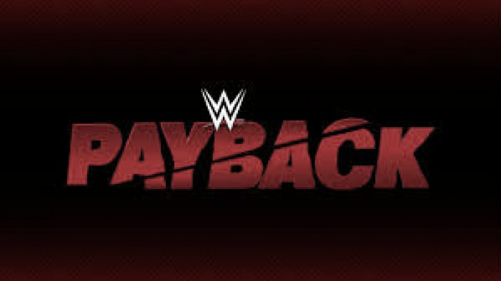 WWE Payback Review