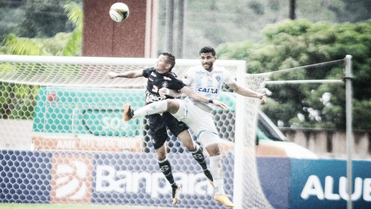 Pelo tri do Paraense, Paysandu busca primeira vitória em 2018 sobre rival Remo