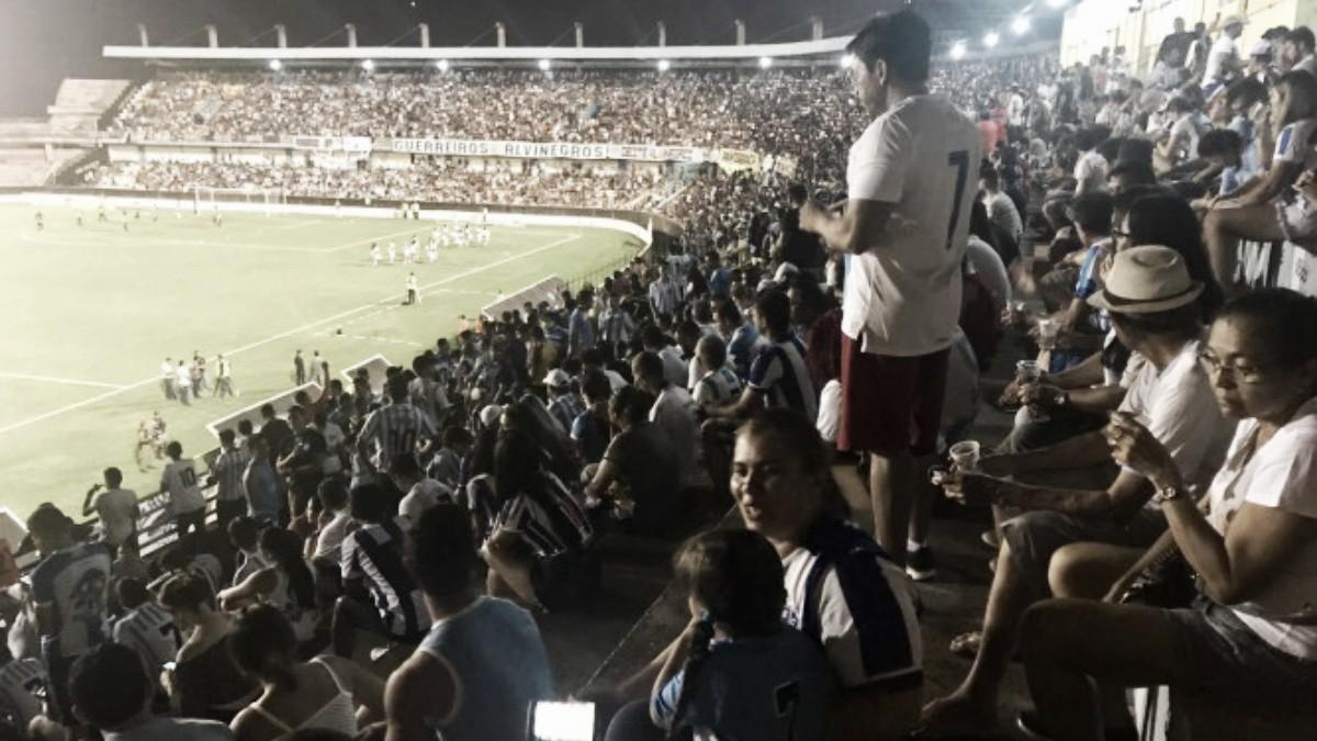 Paysandu vence São Raimundo de virada e se aproxima das semifinais no Paraense