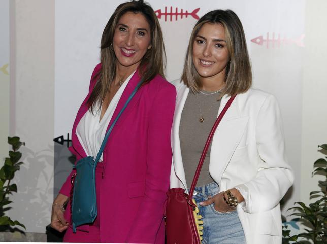 No ni ná: el nuevo proyecto de Paz Padilla y Anna Ferrer