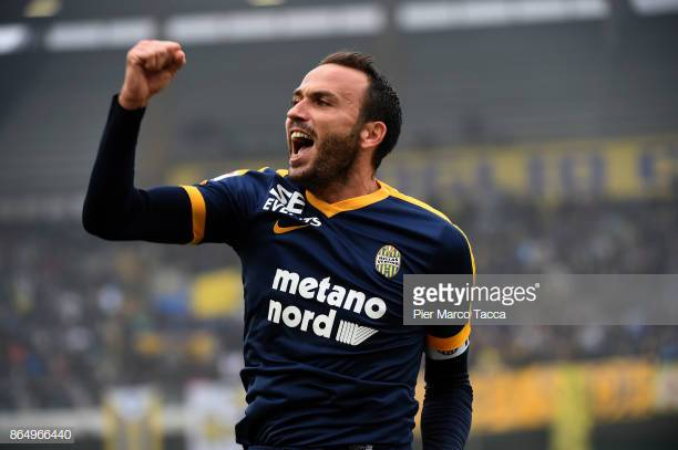Hellas Verona Season Preview: Striving for Serie A relevance