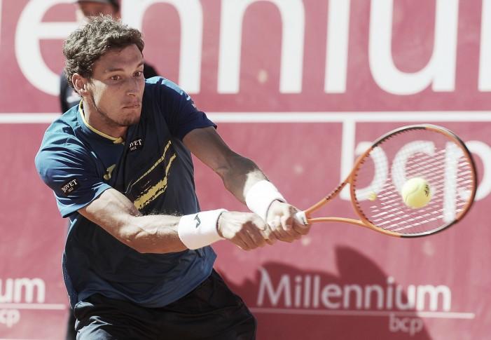 ATP Estoril: Semifinals day recap and finals schedule