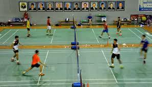 PBSI Kirim 25 Pemain ke Turnamen AJC Di China