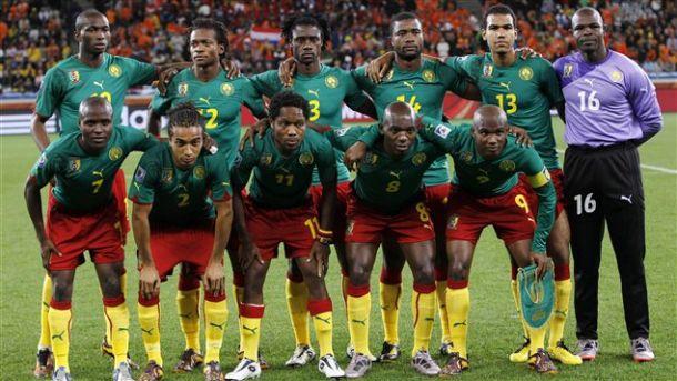 Le gouvernement camerounais cède