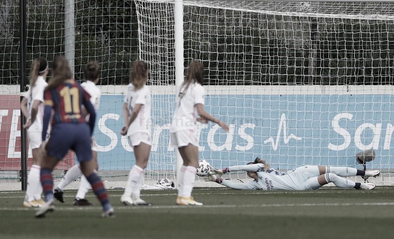 Misa promete en el Real Madrid