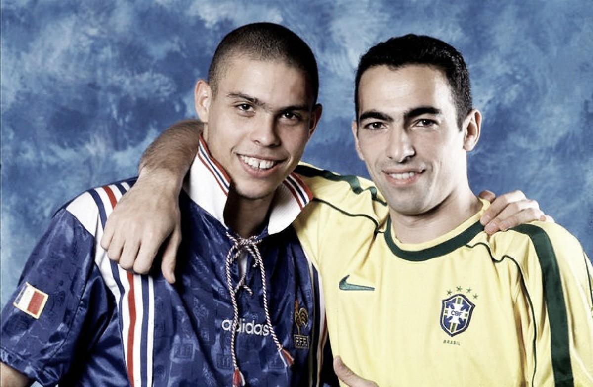 Internazionale tem o maior número de jogadores cedidos à Copa do Mundo