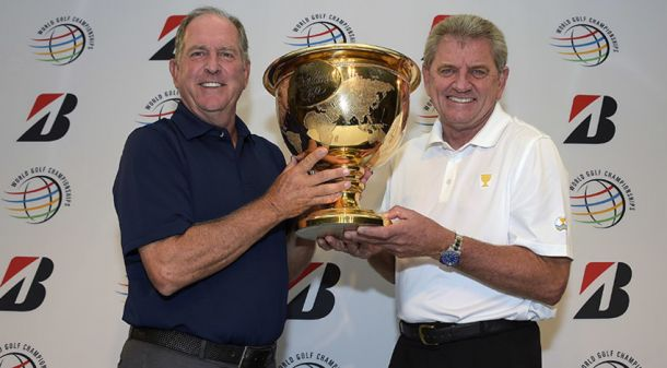 Presidents Cup Preview And Predictions