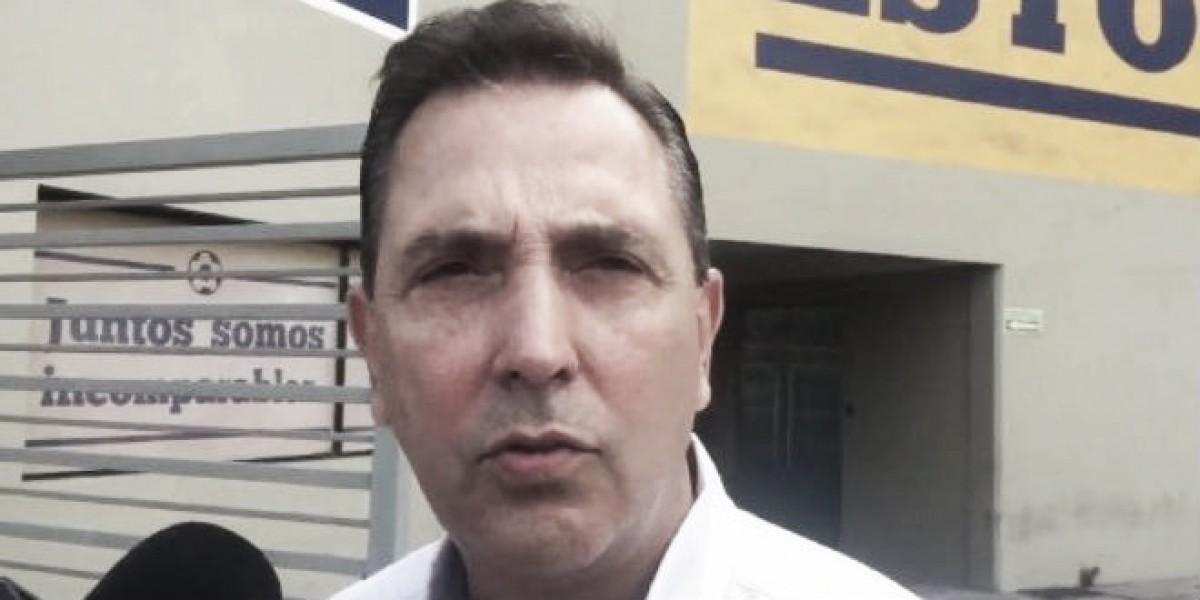Miguel Ángel Garza apoya a Ricardo Ferretti en la Selección Mexicana