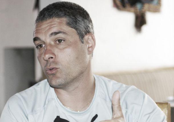"""Gabriel Perrone: """"Hay que formar un buen grupo"""""""