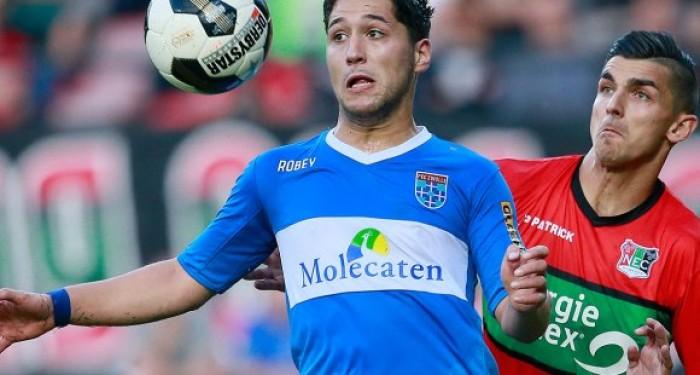 Eredivisie: 1-1 tra NEC e PEC, sufficienza a metà per il Nijmegen