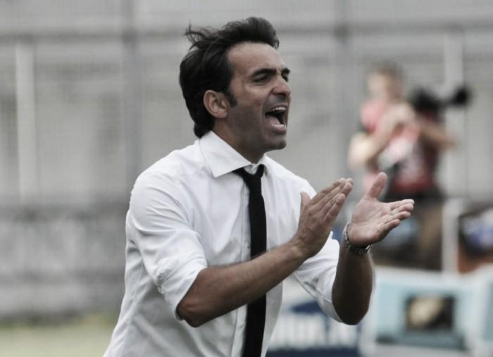 """Pecchia: """"La Roma è in crescita, il Napoli deve fare attenzione al Villareal"""""""