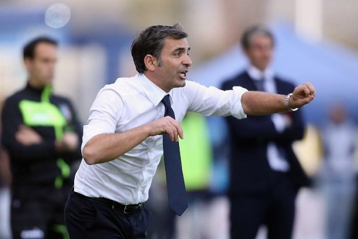 """Verona, Pecchia ritrova il sorriso: """"Prestazione importante contro una squadra come il Milan"""""""