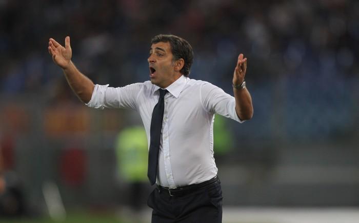 La Lazio ferisce Pecchia: