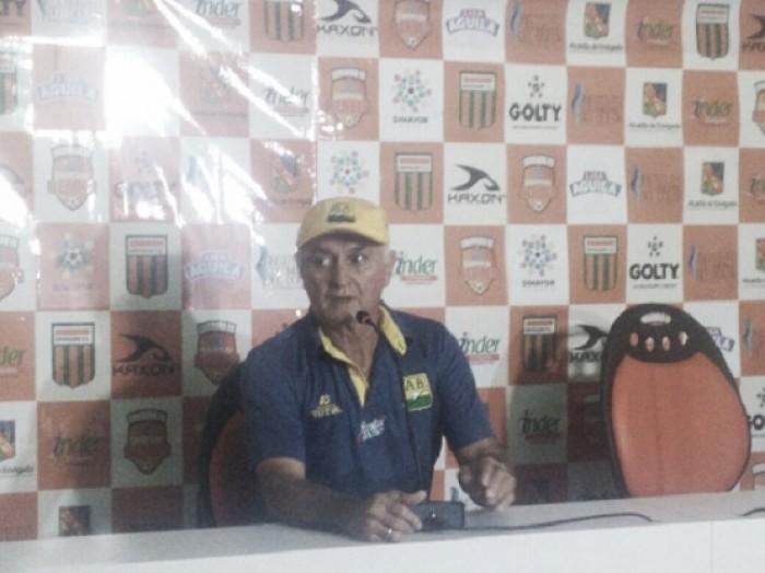 """Fernando 'Pecoso' Castro: """"Jugamos con la necesidad del resultado que tenía Envigado"""""""