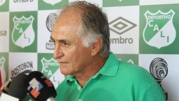 """'Pecoso' Castro: """"Solo pensamos en ganar y nos jugaremos la vida contra Nacional"""""""