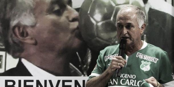 """'Pecoso' Castro:""""Me voy satisfecho con el resultado"""""""