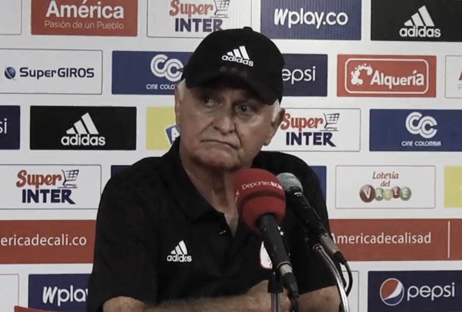 """Fernando Castro: """"Teníamos que ser más agresivos y tener más volumen ofensivo"""""""