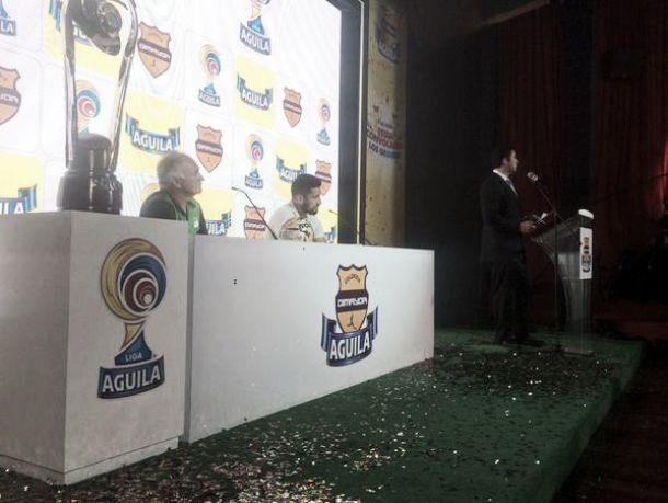 """Fernando 'Pecoso' Castro: """"El trabajo está hecho, la convicción de los jugadores está perfecta"""""""
