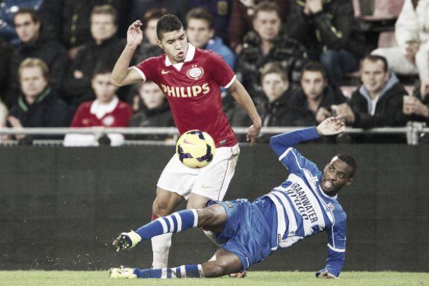Fora de casa, PSV Eindhoven busca vaga direta na Europa League contra Zwolle