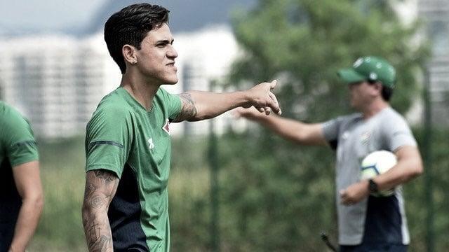 Com Pedro relacionado, Fluminense recebe Santa Cruz no Maracanã pela Copa do Brasil