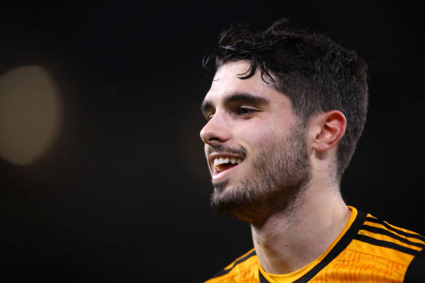 Pedro Neto: The Rise of Wolves' newest star